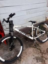 Bike totem em bom estado de uso
