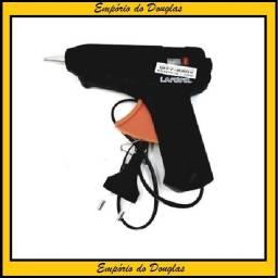 Pistola de Cola Quente 40W127/220V Ferramentas (Entrega Imediata!!!)