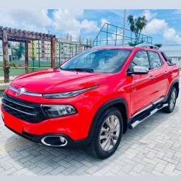 Fiat Toro Rancho Diesel 2019