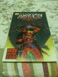 Vendo ou troco Revista Deadpool massacra o universo Marvel denovo