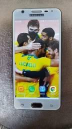 Título do anúncio: Samsung J5 Prime 32 GB.