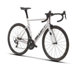Bicicleta SPEED Swift Carbon Racevox Caliper 21/22