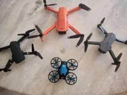 Venha para o mundo do Drone, o hobby que mais cresce no Brasil - DF
