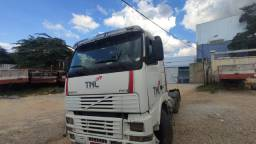 Volvo FH12 380 6x2T- Ano 2001