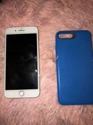 iPhone 8 Plus 128gbs novo