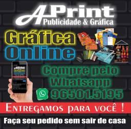 Gráfica e Comunicação Visual