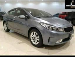 Kia Motors Cerato Sx 1.6