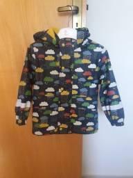 Jaqueta de chuva infantil- Frugi