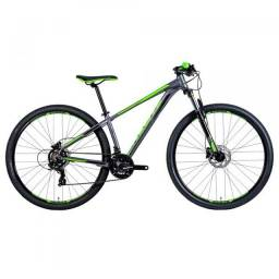 Bicicleta MTB alumínio Groove Hype 30 21V aro 29 HD/2021