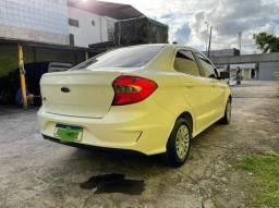 Ford/Ka (sedan) 1.0 SE<br>