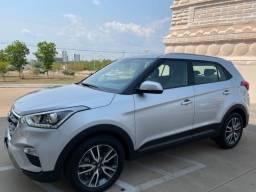 Título do anúncio: Hyundai Creta Prestige modelo 2017