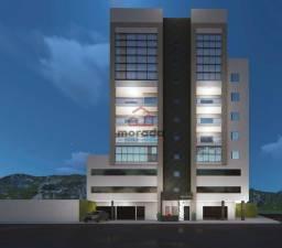 Apartamento à venda, 3 quartos, 2 suítes, 2 vagas, CERQUEIRA LIMA - ITAUNA/MG