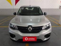Título do anúncio: Renault Kwid Zen 1.0 Flex Completo 2020