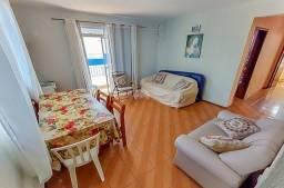 Apartamento à venda com 2 dormitórios em Ipanema, Pontal do paraná cod:930016