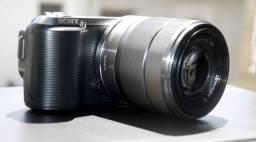 Mirrorless Sony Nex C3