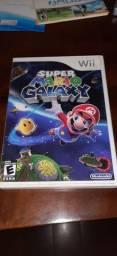 Jogo Wii Original Super Mario Galaxy