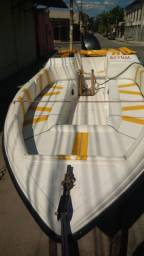 Jet SEADOO GTI 155 Hp 2009/Lancha actual ano do casco 2011 90hp JHONSON