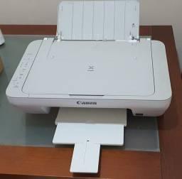 Título do anúncio: Impressora Canon MG 2410