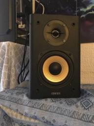 monitor de áudio
