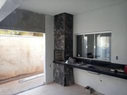 Título do anúncio: Sobrado novo 3 quartos suíte, alto padrão,prox a avenida t-9, financia