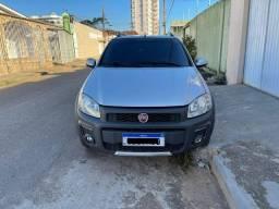 Fiat Strada Hard 2018, Cabine Dupla?..Aceito Carro de menor valor