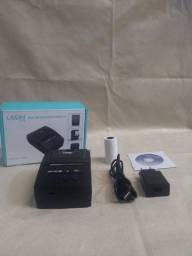 Mini impressora térmica GTS Leon-1000 ? Entrega grátis