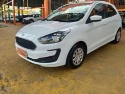 Ford Ka 2019 Completo Zerado