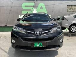 RAV4 2014/2015 2.0 4X2 16V GASOLINA 4P AUTOMÁTICO