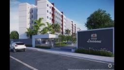 Título do anúncio: Apartamento com elevador Bosque Lausane