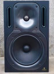 Título do anúncio: Monitores de áudio Beringer ativo par