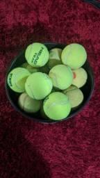 Bolinhas Bolas de tênis