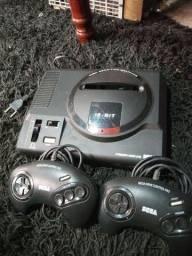 Video Game Mega Drive SEGA