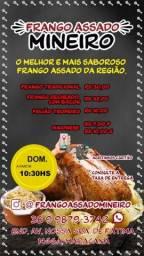 Título do anúncio:  FRANGO ASSADO 30,00