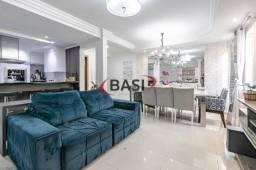 Casa à venda com 3 dormitórios em Bairro alto, Curitiba cod:6025