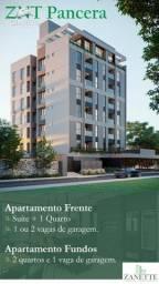 Título do anúncio: Apartamento com 2 dormitórios à venda,85.00m², JARDIM PANCERA, TOLEDO - PR