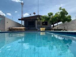 1590 - Casa dos Sonhos em Barra de Sirinhaém - Área de Lazer - 05 Quartos