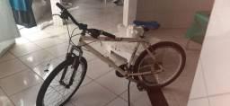 Vendo bike semi-nova