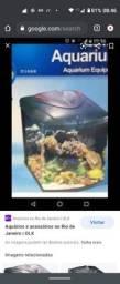 Aquário Boyu Tl550 Novo na caixa