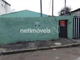 Casa para alugar com 1 dormitórios em Salgado filho, Belo horizonte cod:850147