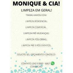 MONIQUE & CIA!