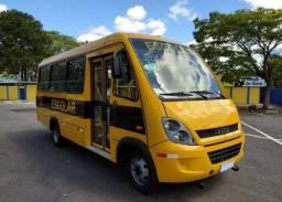 Título do anúncio: Compre seu micro-ônibus de forma parcelada via boleto bancário