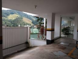 Apartamento 3 QTS com suíte no centro de Campinho Domingos Martins