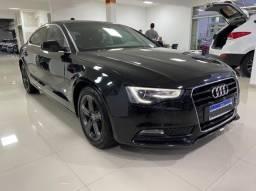 Título do anúncio: Audi A5 2.0T SportBack 2014