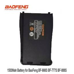 Bateria para Radio Baofeng