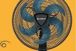 Título do anúncio: Ventilador de coluna Cadence 40cm