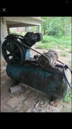 Compressor primax