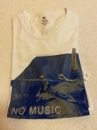 Título do anúncio: Camiseta P Hering