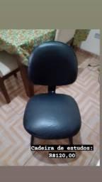 Cadeira de estudo