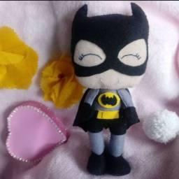 Título do anúncio: Boneca Batman