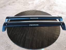 Rack de teto Eqmax para C3 parabrisa Zenith